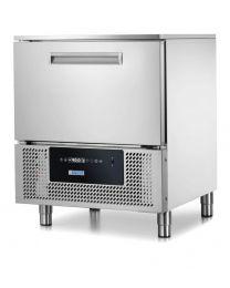 Afinox Counter Speed 5 Grid 1/1 GN Blast Chiller 11kg