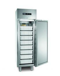Afinox Green Plus 400 Fish Refrigerated Cabinet