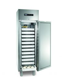 Afinox Green Plus 400 Pizza Refrigerated Cabinet