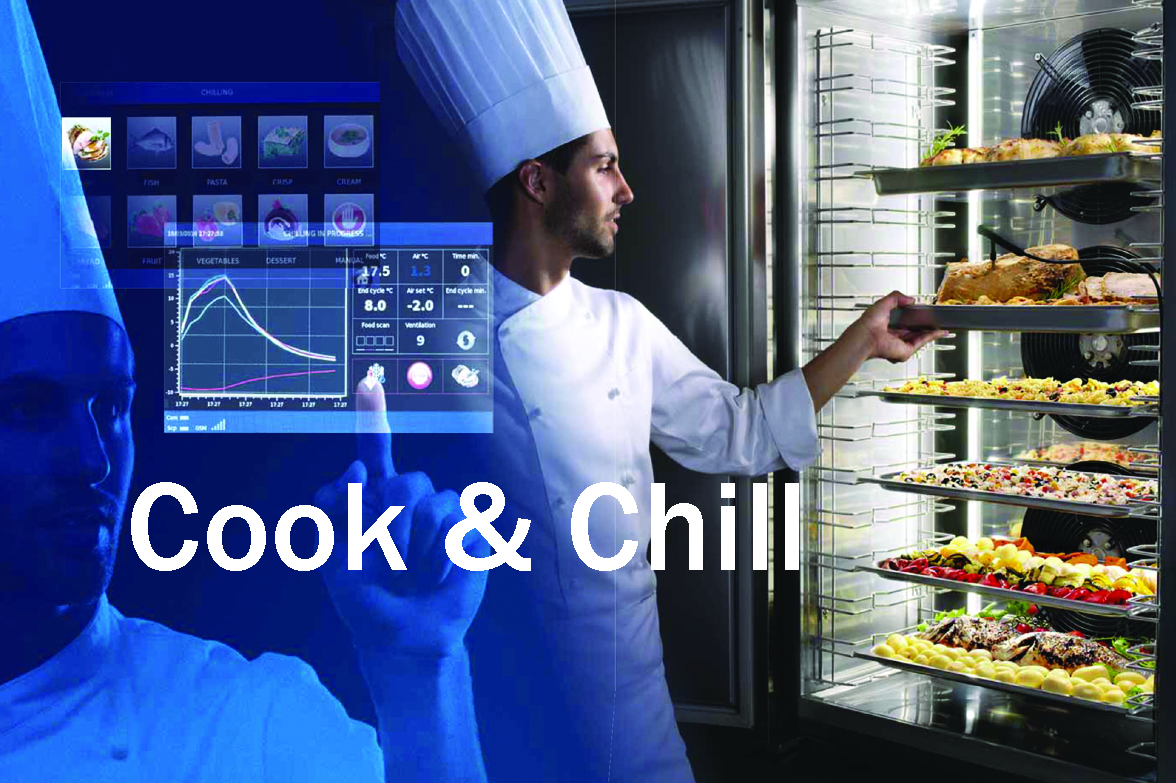 Cook Chill Solutions