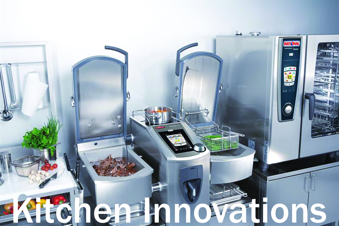Commercial Kitchen Innovations